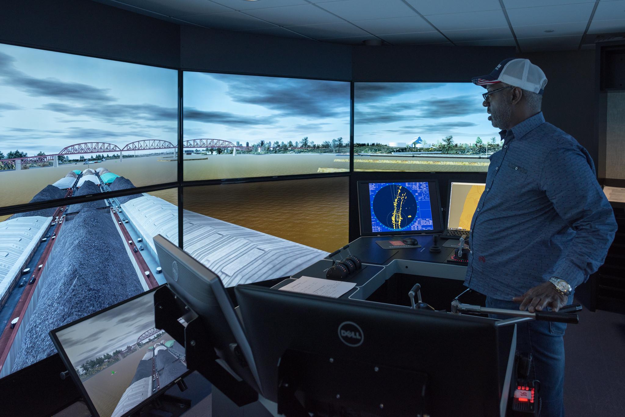 Advanced Pilothouse Management Training